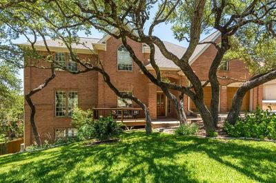 Austin Single Family Home Pending - Taking Backups: 9103 Scotsman Dr