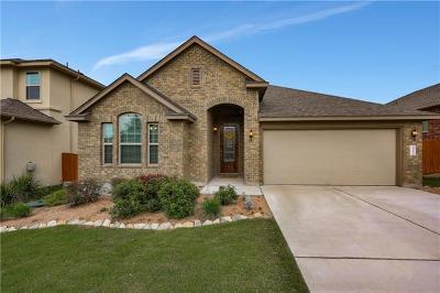 Austin Single Family Home For Sale: 5805 Buchanan Draw Rd