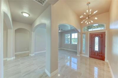 Single Family Home For Sale: 3607 Roosevelt Cv