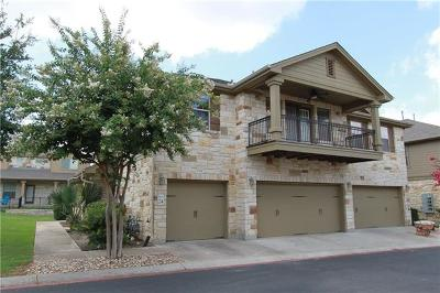 Condo/Townhouse Pending - Taking Backups: 14815 Avery Ranch Blvd #2401