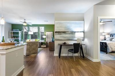 Austin Condo/Townhouse For Sale: 1900 Barton Springs Rd #3045