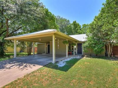 Austin Multi Family Home Pending - Taking Backups: 1405 Waterloo Trl