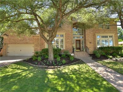 Austin Single Family Home For Sale: 10105 Big View Dr