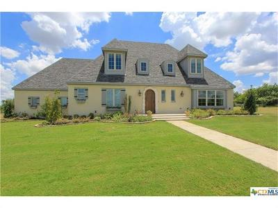 Salado Single Family Home For Sale: 1146 Shepherd Dr