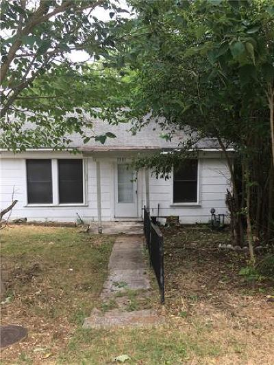 Single Family Home Pending - Taking Backups: 1301 Luna St