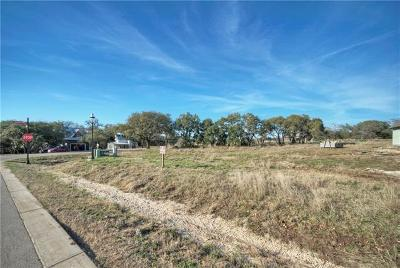 Driftwood Residential Lots & Land For Sale: 550 Cypress Springs Dr
