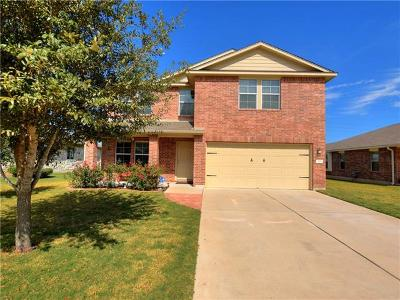 Single Family Home For Sale: 213 Pack Horse Dr
