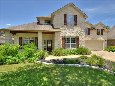 Hays County, Travis County, Williamson County Single Family Home For Sale: 10821 Maelin Dr