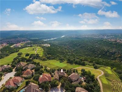 Travis County, Williamson County Single Family Home For Sale: 11805 Ranchview Ct