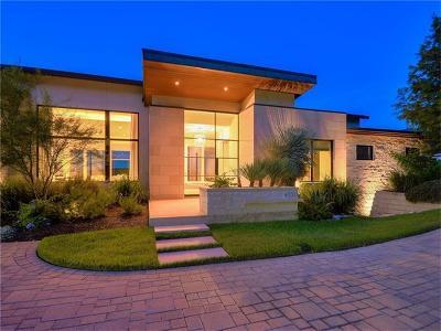 Austin Single Family Home For Sale: 4330 River Garden Trl