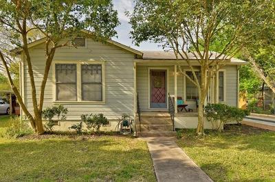 Single Family Home Pending - Taking Backups: 505 Brentwood St