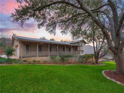 Single Family Home For Sale: 9002 Mountain Lake Cir