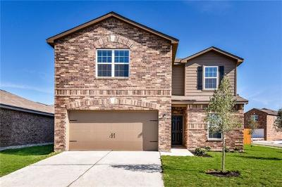 Liberty Hill Single Family Home For Sale: 214 Independence Ave