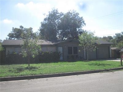 Austin Rental For Rent: 301 Tamworth Ave