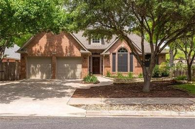 Travis County, Williamson County Single Family Home For Sale: 12002 Black Angus Dr
