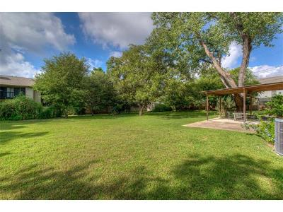 Austin TX Single Family Home For Sale: $675,000