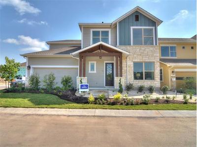 Condo/Townhouse For Sale: 5820 Harper Park Dr #72