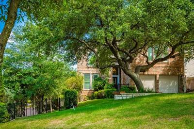 Austin Single Family Home For Sale: 10416 Charette Cv