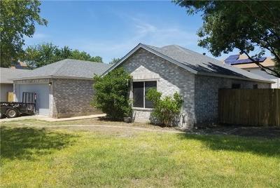 Single Family Home For Sale: 1220 S Bradbury Ln N