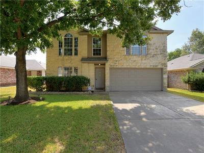 Austin Single Family Home For Sale: 4015 Ayala Dr