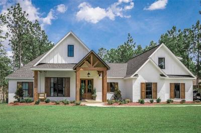 Lockhart Single Family Home For Sale: 183 Lakeview Cir