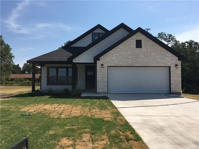 Single Family Home For Sale: 473 Dove Trl