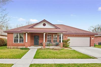 New Braunfels Single Family Home For Sale: 1416 Denise Dr