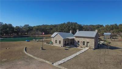 Farm For Sale: 1126 County Road 218