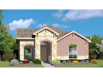 San Marcos Single Family Home For Sale: 121 Windfield Path