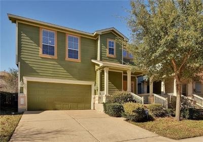 Austin Single Family Home For Sale: 2103 Campfield Pkwy