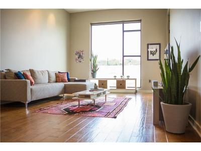 Austin Condo/Townhouse For Sale: 2525 S Lamar Blvd #206