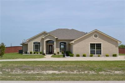 Coryell County Single Family Home For Sale: 225 Coleton Drive Dr