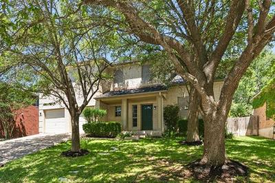 Austin Single Family Home For Sale: 3801 Caney Creek Rd