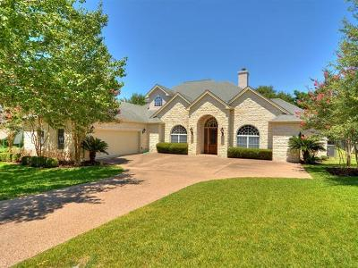 Single Family Home Pending - Taking Backups: 1308 Brians Meadow Cv
