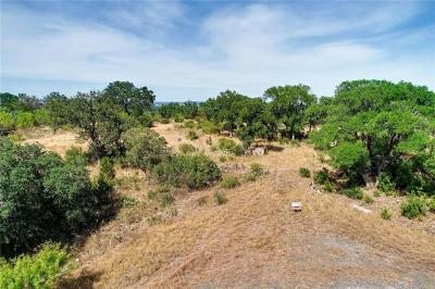 Burnet County Residential Lots & Land For Sale: K10068-A Bald Eagle
