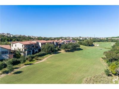 Condo/Townhouse For Sale: 2601 N Quinlan Park Rd #510
