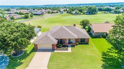 Single Family Home For Sale: 428 Saint Andrews St