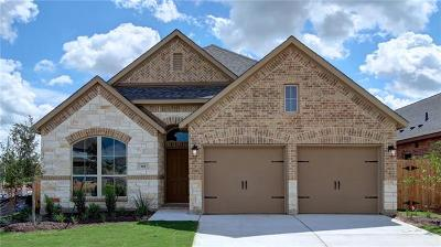 San Marcos Single Family Home For Sale: 361 Lacey Oak Loop