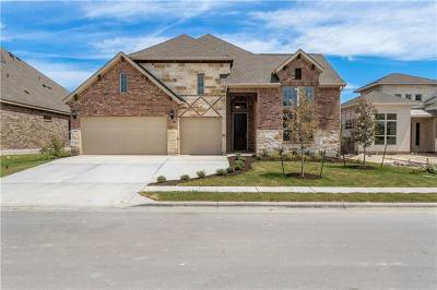 Pflugerville Single Family Home For Sale: 20513 Woodvine Ave