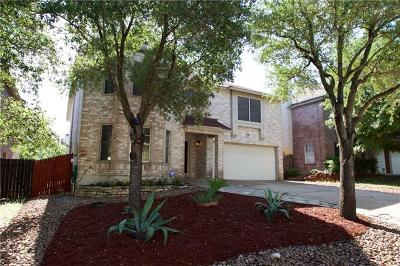 Hays County, Travis County, Williamson County Single Family Home For Sale: 11317 Blairview Ln