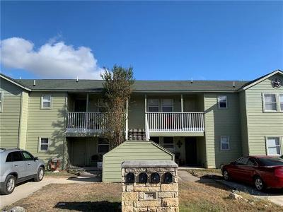 Multi Family Home For Sale: 358 Shady Bluff Dr