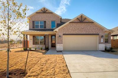 Bastrop County Single Family Home For Sale: 131 Headwaters Dr