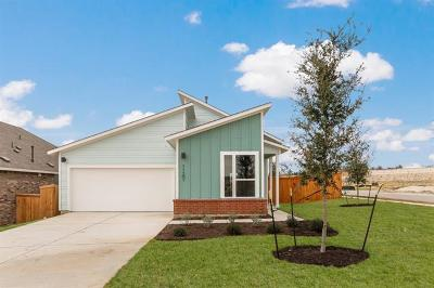 Single Family Home For Sale: 11501 Brindle Ct