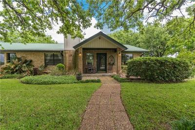 Waelder TX Single Family Home For Sale: $669,500