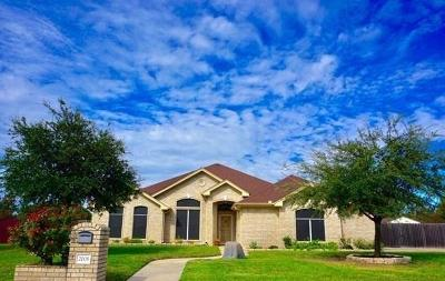 Harker Heights Single Family Home For Sale: 2008 Yak Trl