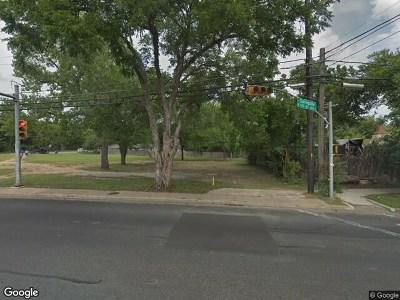 Residential Lots & Land For Sale: 1101 Springdale