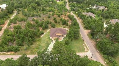 Bastrop County Single Family Home For Sale: 284 Tall Forest Dr