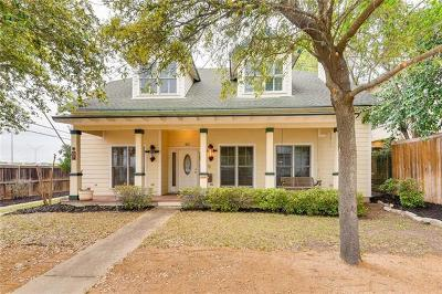 Single Family Home For Sale: 1822 W 11th St