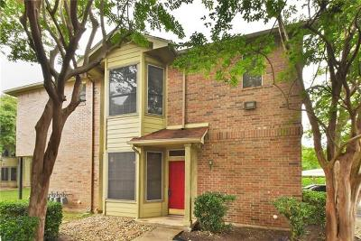Condo/Townhouse Pending - Taking Backups: 12401 Los Indios Trl #38