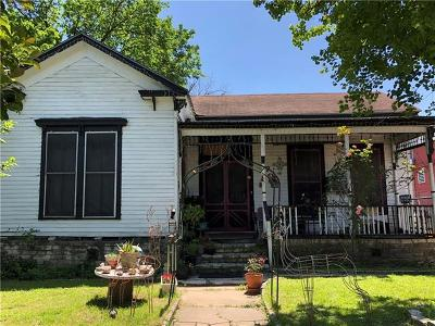 Single Family Home For Sale: 1705 E 6th St